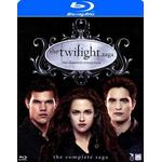 Twilight Saga: Complete collection (Blu-Ray 2008-2012)