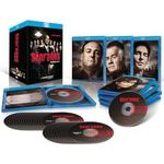 Sopranos: Complete Blu-ray collection (Blu-Ray 2014)