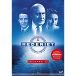 Rederiet säsong Filmer Rederiet - Säsong 1 (DVD 1992)