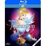 Askungen (Blu-Ray 1950)
