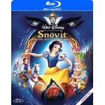 De fördömda Filmer Snövit och de sju dvärgarna: S.E (Blu-Ray 1937/2009)