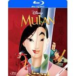 Mulan (Blu-Ray 1998)