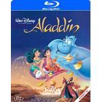Aladdin (Blu-Ray 2013)