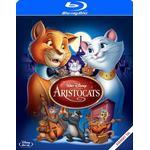 Aristocats (Blu-Ray 1970)
