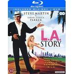 L.a. story Filmer L.A. Story (Blu-Ray 2012)