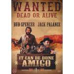Push It Filmer It can be done amigo (DVD 1972)