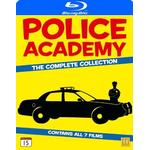 Polisskolan: Complete collection (Blu-Ray 2013)