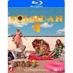 Solsidan: Säsong 4 (Blu-Ray 2013)