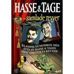 Hasse & Tage: Samlade revyer - Nyutgåva (DVD 1962-1979)