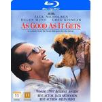 Push It Filmer Livet från den ljusa sidan (Blu-Ray 2013)