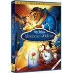 Skönheten och Filmer Skönheten och Odjuret (DVD 1991)