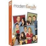 Modern family: Säsong 1 (DVD 2009-2010)