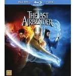 Last airbender (Blu-ray 2011)