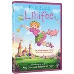 Prinsessan Mononoke Filmer Prinsessan Lillifee (DVD 2011)