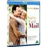 Du har mail Filmer Du har mail (Blu-Ray 2011)