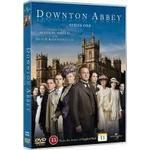 Downton Abbey: Säsong 1 (DVD 2011)