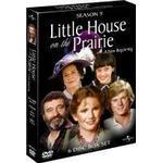 Lilla Anna Filmer Lilla huset på prärien: Säsong 9 (DVD 2012)
