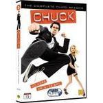 Chuck: Säsong (DVD 2011)