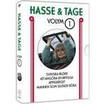 Hasse och tage dvd Filmer Hasse & Tage: Vol 1 (DVD 2011)