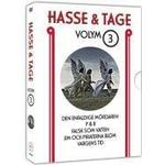 Hasse och tage dvd Filmer Hasse & Tage: Vol (DVD 2011)