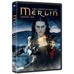 Merlin: Säsong (DVD 2010)
