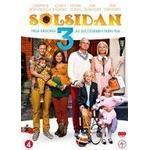 Solsidan: Säsong (DVD 2012)