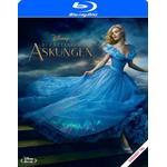 Berättelsen om oss Filmer Askungen - Berättelsen om Askungen (Blu-Ray 2014)