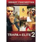 Tropa de elite dvd Filmer Tropa de Elite 2 (DVD 2010)