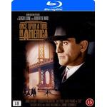 Once upon a time Filmer Once upon a time in America (Blu-Ray 1984)