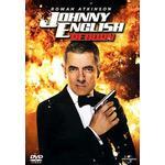 Johnny English 2: Reborn (DVD 2012)