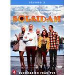 Solsidan: Säsong 2 (DVD 2010)