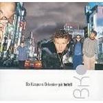 Bo Kaspers Orkester - På Hotell