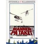 Mannen På Taket (DVD)