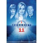 Rederiet - Volym 11 (DVD 1997)