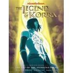 The Legend Of Korra (Inbunden, 2015)
