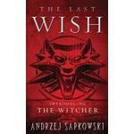 Böcker The Last Wish (Pocket, 2008)