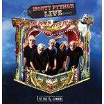 Monty python dvd Filmer Monty Python: Live (Mostly) One down Five to go (Blu-ray + DVD + 2CD) (Blu-Ray 2014)