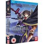 Code Geass - Lelouch Of The Rebellion - Season 1 - Complete (Blu-Ray)