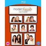 Modern Family - Season 1-3 (Blu-Ray)