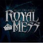 Nalle Pahlssons Royal Mess - Nalle Pahlssons Royal Mess