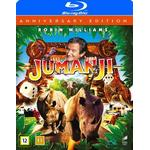 Jumanji: 20th A.E. (Blu-Ray 2015)