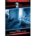 Paranormal activity 2 (DVD 2010)
