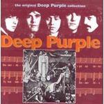 Whoosh deep purple CD-skivor Deep Purple - Deep Purple