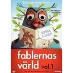 Fablernas värld Filmer Fablernas värld 1 (DVD 2011)
