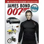 James Bond Ultimate Sticker Collection (Häftad, 2015)