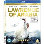 Lawrence of arabia Filmer Lawrence of Arabia: C.E. (Blu-ray 2012)