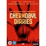 Chernobyl dvd Filmer Chernobyl Diaries (DVD)