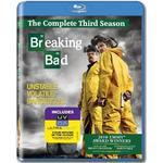 Breaking Bad - Series 3 - Complete (Blu-Ray)