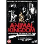 Animal kingdom dvd Filmer Animal kingdom (DVD 2010)