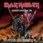 Iron Maiden - Maiden England (2 Cd